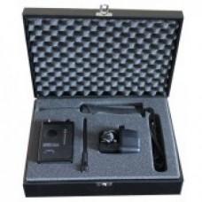 ComboSet Pro. Böcek Arama ve Gizli Kamera Tespit Sistemi